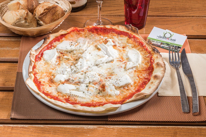 Pizza Cabri