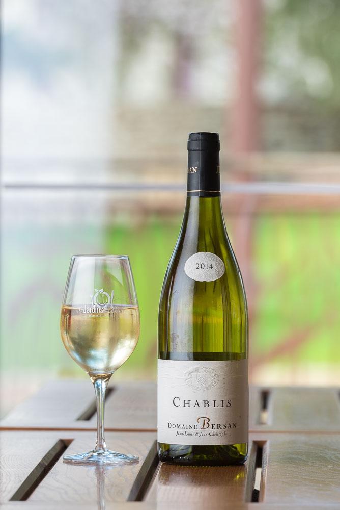 Notre cave – Bourgogne – Chablis 2014